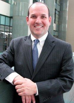 Attorney Brett Markson
